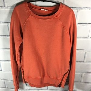 Melrose and Market Sweatshirt Womens Size XS